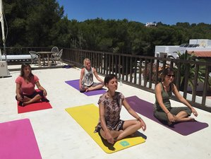 8 Days Yoga and Meditation Retreat in Ibiza
