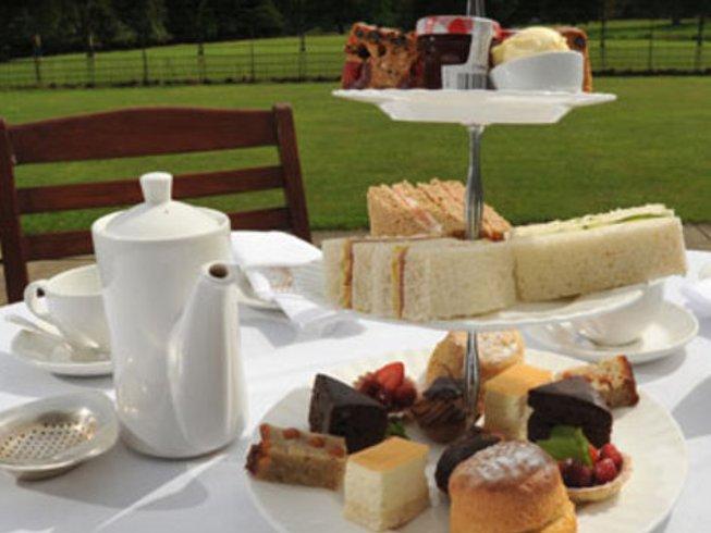 3 Days Weekend Culinary Getaways at Swinton Park, UK