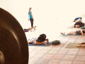 "5 Day ""How Are You Really?"" Yoga Retreat in Kampot"