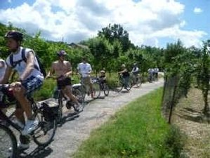 8 Day Treasures of the Green Valley Leisure Cycling Tour in Umbria, Italy