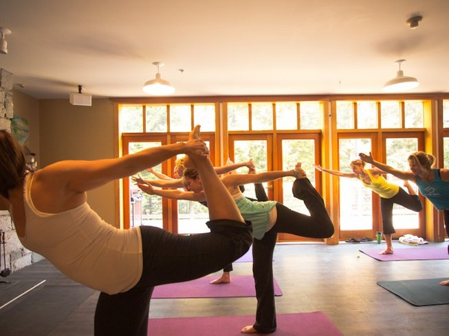 10 jours en stage de yoga et kitesurf au Mexique