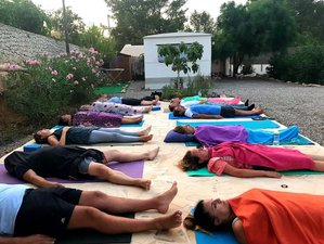 7 Days Yoga Retreat with Meditation and Pilates in Fuerteventura, Canary Islands, Spain