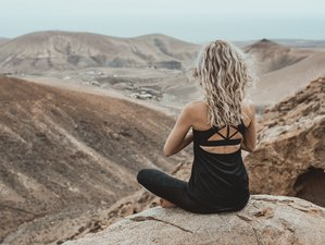 Meditation Detox Retreats