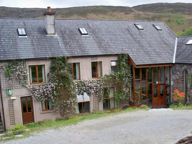3-Daagse Relax, Ontstress en Herstellende Yoga Retraite in County Kerry, Ierland