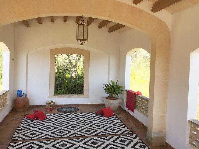 8 Days Yoga and Ayurveda retreat in Mallorca, Spain