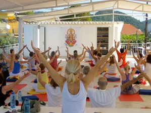 6 Days Meditation and Yoga Retreat in Greece