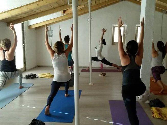 7 Tage Ayurveda, Meditation und Yoga Retreat Hvar, Kroatien