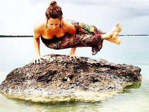 4 jours en stage économique de yoga de guérison à Key West