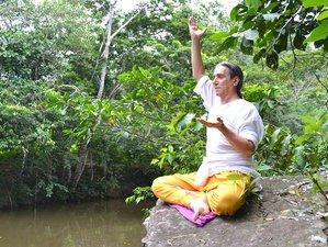 8 Days Shamanism and Yoga Retreat in Peru