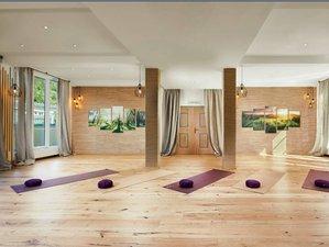 4 Tage Yoga, Meditations und Achtsamkeits Retreat in Bad Hofgastein bei Salzburg, Österreich