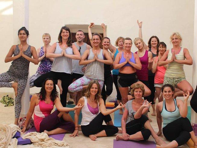 3-Daagse Winter Yoga en Meditatie Retraite in Engeland, Verenigd Koninkrijk