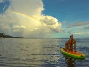 4 Days SUP Yoga Retreat in Beach Paradise, Philippines