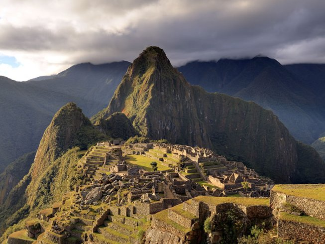 26 Days 300hr Shamanic Yoga Teacher Training in Peru