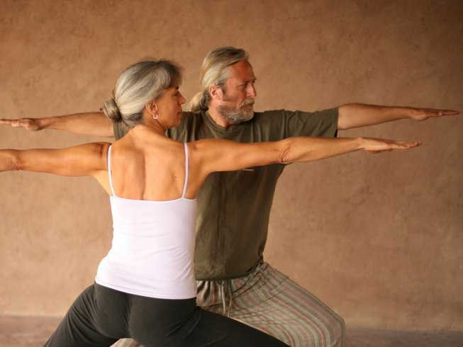 3 Days Chinese Medicine and Yoga Weekend in California