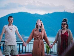 7 Day Body and Soul Healing Yoga Retreat in Pokhara