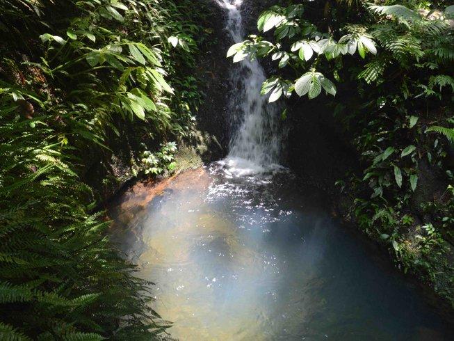 7 Days Yoga Retreat in Bali