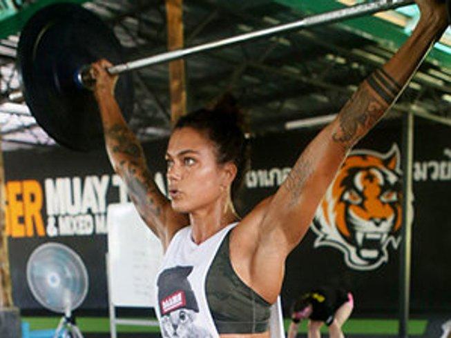 1 Month Phuket VIP MMA & Muay Thai Camp in Thailand