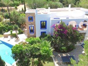 8 Days Free Spirit Yoga Retreat in Ibiza