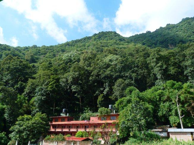 5 jours en stage de yoga, randonnée et méditation à Katmandou, Népal