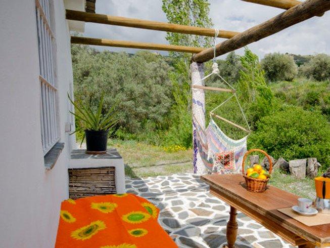 5 Days Nature Walks, Meditation, and Yoga Retreat Spain
