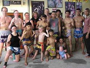8 Days Muay Thai in Bangkok, Thailand