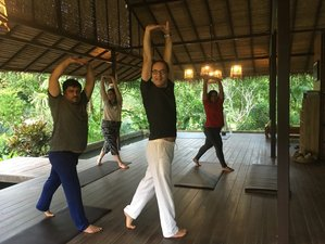6 Days Hot Spring Bath Yoga & Cooking Retreat in Krabi, Thailand