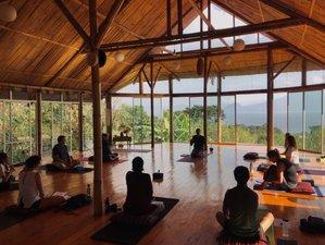 21 Day 300-Hour Ashtanga-Vinyasa Yoga Teacher Training in Lake Atitlan, Sololá