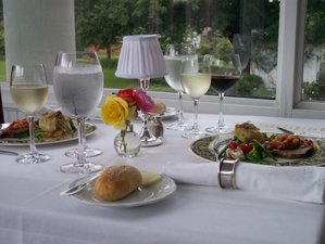 3 Days Getaway Culinary Vacation in USA