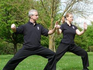 6 Days Beginner's Karate Summer Camp in UK