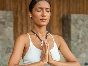 9 Day All-inclusive Yoga and Wellness Immersion Retreat in Koh Samui, Surat Thani