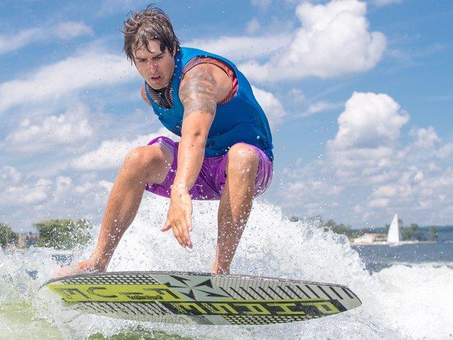 11 Days Amazing Safari and Surf Camp Tour in Sri Lanka