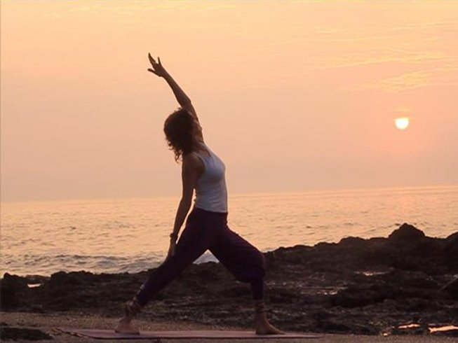7 Days Vinyasa & Hang Music at Two Rivers in Costa Rica
