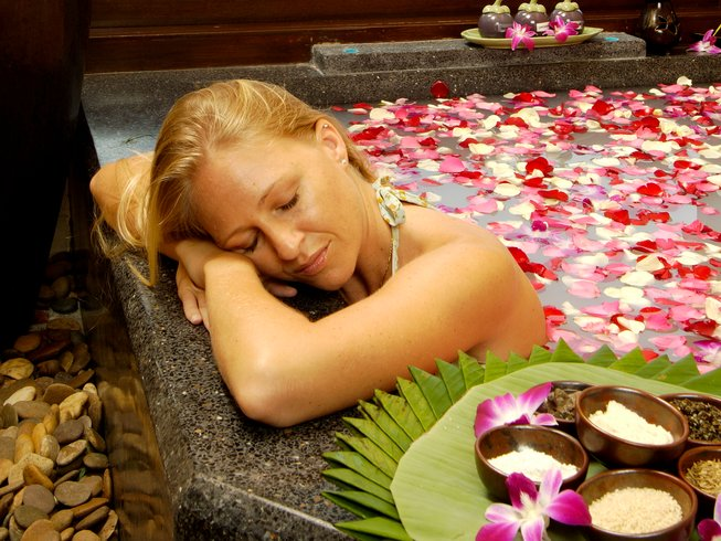 7 Days Ayuryoga Chaitanya Wellness Retreat in Thailand