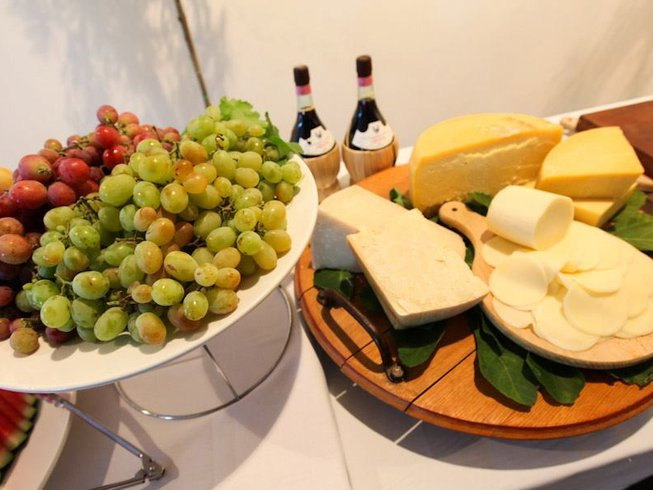 6 Days Food and Wine Tour in the Amalfi Coast, Italy