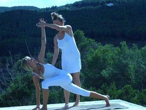 7 Days Caribbean Dreams Meditation and Yoga Retreat in Samaná, Dominican Republic