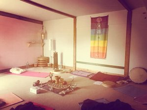 3 Day Easy Learning and Lazy Living Yoga Holiday in Clashmore, County Waterford