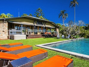5 Days Detox Retreat in Byron Bay