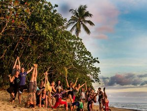 8 Days Redefining Balance Yoga Retreat in Rincón, Puerto Rico