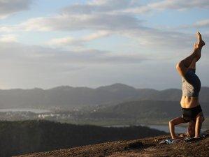 8 Days Asana Journey: An Awakening Mysore-Style Ashtanga and Hatha Yoga Retreat in Sicily, Italy