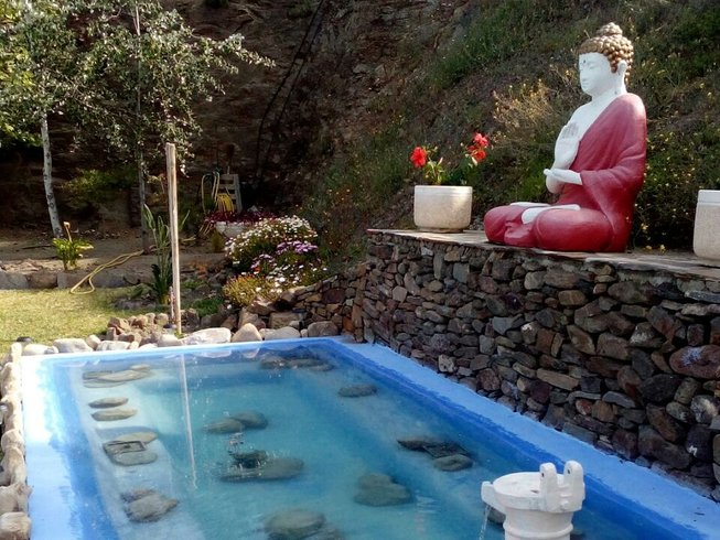 6 Days Cooking, Healthy Eating, Meditation, and Yoga Retreat in Spain