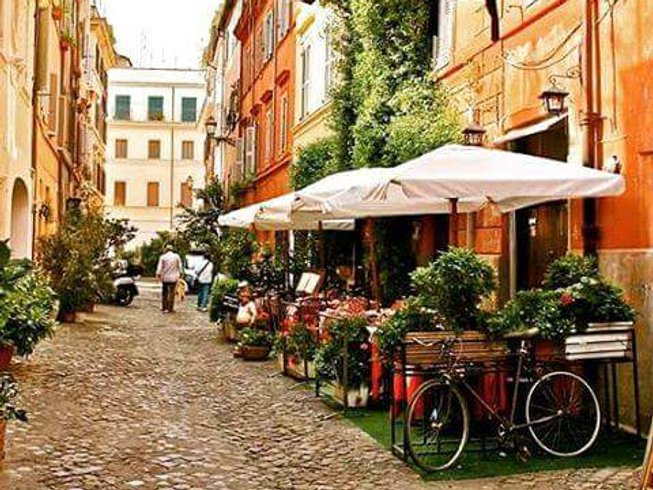 8 Days Art, Motorcars and Cooking Vacation in Italy
