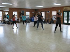 14 Day Fitness Ranch Program with Hiking and Horse Riding Holiday in Bandera, Texas