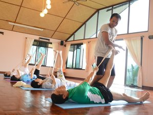 8 Days Spa and Yoga Retreat in Chiang Rai, Thailand