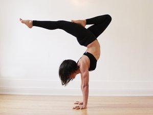 5 Days Urban Yoga Retreat in Germany