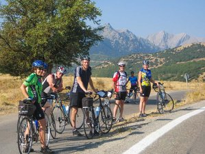 12 Days Island of Crete, The Land of Zorba Cycling Holiday in Greece