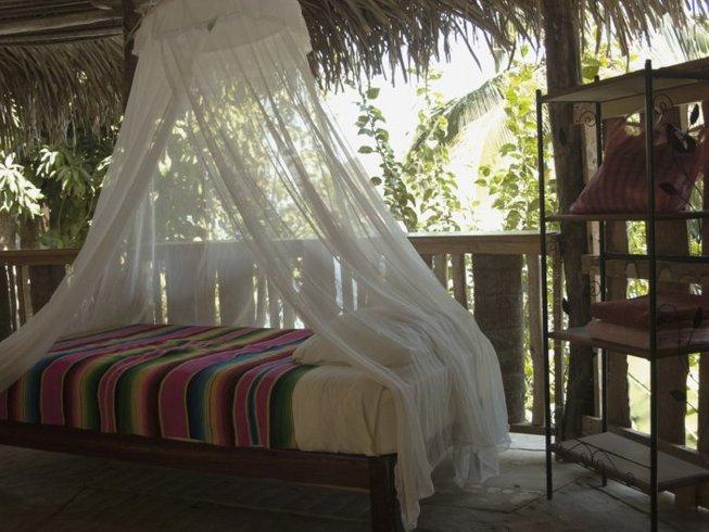 8 Days Adventure Yoga Retreat in Mexico
