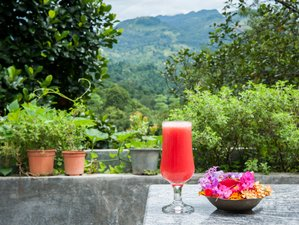 8 Day Yoga Holiday in Kandy, Central Province