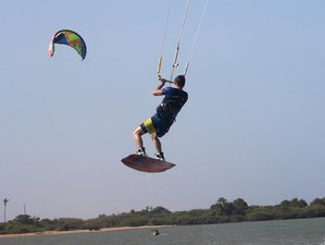 5 Days Epic Kitesurf Camp in Kalpitiya, Sri Lanka
