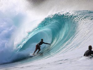 9 Day Luxury Surf Charter Boat in Mentawai, West Sumatra