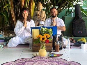 6 Day Brazilian Yoga Retreat with Ayahuasca Ceremony in Armação dos Búzios, Buzios